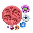 preiswerte Backzubehör & Geräte-Backwerkzeuge Kunststoff Umweltfreundlich / Neuankömmling / Kuchen dekorieren Kuchen Kuchenformen 1pc