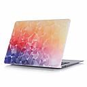 abordables Étuis MacBook & Sacoches MacBook & Sacs MacBook-MacBook Etuis Etuis du corps entier Dégradé de Couleur Plastique pour MacBook Pro 15 pouces / MacBook Air 13 pouces / MacBook Pro 13 pouces