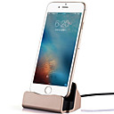 cheap iPhone Cases-Dock Charger / Portable Charger USB Charger US Plug 1 USB Port 2.1 A for
