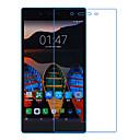 preiswerte Bildschirm Schutzfolien für Xiaomi-Displayschutzfolie Lenovo für Lenovo Tab3 7 Hartglas 1 Stück Vorderer Bildschirmschutz Explosionsgeschützte 2.5D abgerundete Ecken 9H