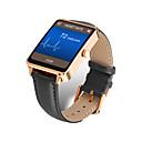 preiswerte Rucksäcke & Taschen-Smartwatch für iOS / Android / iPhone Herzschlagmonitor / Verbrannte Kalorien / Langes Standby / Freisprechanlage / Touchscreen Anruferinnerung / Schlaf-Tracker / Sedentary Erinnerung / Wecker