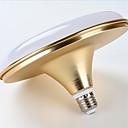 hesapli Araba İç Işıklar-1pc 30W 1500-1600lm E26 / E27 LED Küre Ampuller 60 LED Boncuklar SMD 5730 Su Geçirmez / Dekorotif Serin Beyaz 175-265V / 1 parça / RoHs