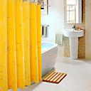 tanie Przybory i gadżety do pieczenia-Zasłony prysznicowe Nowoczesny Poliester Geometryczny Machine Made