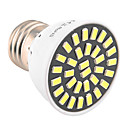billiga LED-spotlights-YWXLIGHT® 1st 7 W LED-spotlights 500-700 lm E26 / E27 T 32 LED-pärlor SMD 5733 Dekorativ Varmvit Kallvit 220-240 V 110-130 V / 1 st / RoHs