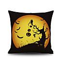 tanie Naklejki i szablony-1 szt Bielizna Pokrywa Pillow, Wzory graficzne Akcent / Decorative
