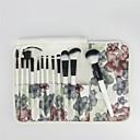 preiswerte Make-up & Nagelpflege-12 Stück Makeup Bürsten Professional Künstliches Haar Tragbar / Professionell Holz