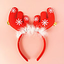 olcso Konyhai eszközök és edények-Ünnepi Dekoráció Állatok / Hóember / Santa Díszítések Parti / Újdonságok / Karácsony 1db