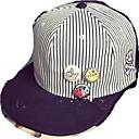 tanie Kapelusze, czapki i chusty-Kapelusz Keep Warm Wygodny na Baseball Naszywka Bawełna
