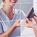 hesapli Banyo Gereçleri-Aynalar Duvar Etiketler Duvar Stikerları Dekoratif Duvar Çıkartmaları Ev dekorasyonu Duvar Çıkartması Duvar