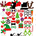 رخيصةأون جسم السيارة الديكور والحماية-1 غطاء (39pcs) مؤذ المواد عيد الميلاد مهرجان البنود مهرجان الدعائم فيلم