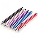 hesapli Cep Telefonu Süsleri-iphone / ipod / ipad / samsung ve diğer için szkinston 5-in-1 yeni stil serisi kapasitif stylus dokunmatik ekran kalemi elektro metal