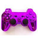 tanie PS3: Akcesoria-Bezprzewodowy / a Kontrolery gier Na Sony PS3 ,  Bluetooth / Handle Gaming / Akumulator Kontrolery gier ABS 1 pcs jednostka