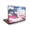 رخيصةأون حافظات وحقائب وأغطية أجهزة ماك-MacBook صندوق / حالات المحمول زهور بلاستيك إلى MacBook Pro 15-inch / MacBook Air 13-inch / MacBook Pro 13-inch