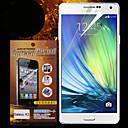 Χαμηλού Κόστους Προστατευτικά οθόνης για Nokia-Προστατευτικό οθόνης Samsung Galaxy για A3 PET Προστατευτικό μπροστινής οθόνης Υψηλή Ανάλυση (HD)