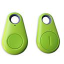 お買い得  スマートトラッカー-Bluetoothは、携帯電話を紛失防止抗失われたアラームを失いました.防止ブルートゥースブルートゥースアラーム