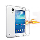 cheap iPhone Cables & Adapters-Screen Protector for Samsung Galaxy S4 Mini Tempered Glass Front Screen Protector Anti-Fingerprint