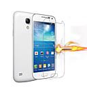 preiswerte Galaxy S Serie Hüllen / Cover-Displayschutzfolie für Samsung Galaxy S4 Mini Hartglas Vorderer Bildschirmschutz Anti-Fingerprint