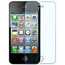 hesapli iPhone 4s / 4 İçin Ekran Koruyucular-Ekran Koruyucu Apple için iPhone 6s iPhone 6 Temperli Cam 1 parça Ön Ekran Koruyucu Patlamaya dayanıklı