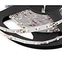 hesapli LED Bi-pin Işıklar-5m Esnek LED Şerit Işıklar 300 LED'ler 3528 SMD RGB 12 V