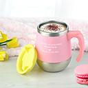 preiswerte Backzubehör & Geräte-Edelstahl Polypropylen Vakuum-Cup Wärmeisoliert wärmespeichernde 1 Kaffee Tee Trinkgefäße