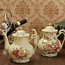 billige Kopper og glas-drinkware Glas Moderne Drikkeredskaber / Tekopper / glas kæreste gave / Dekorativ 1 pcs
