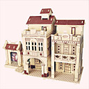 Buy Jigsaw Puzzles Wooden Building Blocks DIY Toys GuangZhou OverHang 1 Wood Ivory Model & Toy