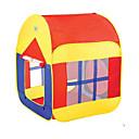 hesapli Sihirli Kartlar-Oyun Çadırları ve Tünelleri / Rol Yapma Oyunu Ev Yenilikçi Naylon Genç Erkek Çocuklar için Hediye