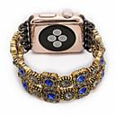 tanie Artykuły i akcesoria do pielęgnacji dla psów-Watch Band na Apple Watch Series 3 / 2 / 1 Apple Design biżuterii Ceramiczny Opaska na nadgarstek