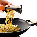hesapli Saç Takıları-Mutfak aletleri Plastik Yaratıcı Mutfak Gadget Çarpma ve Grater Sebze için 1pc