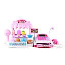رخيصةأون خزانة غرفة النوم و المعيشة-تسوق البقاله لعب تمثيلي تسجيل النقدية لعبة حداثة بلاستيك للأطفال ألعاب هدية