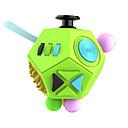 billige Magnet Legetøj-Magic Cube IK Terning Let Glidende Speedcube Magiske terninger Stresslindrende legetøj Puslespil Terning Originale Uddannelse Professionel Børne Legetøj Gave