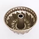 hesapli Mutfak Araçları-Bakeware araçları Metal Çevre-dostu / Yapışmaz / Tatil Kek / Kurabiye Pişirme Kalıp