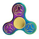 abordables Toupies Fidget-Toupies Fidget Spinner à main Jouets Haut débit Soulage ADD, TDAH, Anxiété, Autisme Jouets de bureau Soulagement de stress et l'anxiété