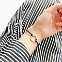 preiswerte Armbänder-Damen Ketten- & Glieder-Armbänder - Modisch Armbänder Schwarz / Braun Für Party Besondere Anlässe Geburtstag