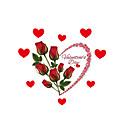 hesapli Dekorasyon Etiketleri-Romantizm Çiçekler Karton Duvar Etiketler Uçak Duvar Çıkartmaları Dekoratif Duvar Çıkartmaları, Vinil Ev dekorasyonu Duvar Çıkartması