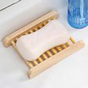 Χαμηλού Κόστους Gadget Μπάνιου-Πιάτα Σαπούνι & Κάτοχοι Μοντέρνα Ρητίνη 1 τμχ - Ξενοδοχείο μπάνιο