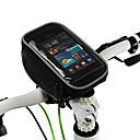 preiswerte Backzubehör & Geräte-ROSWHEEL Handy-Tasche / Fahrradlenkertasche 5 Zoll Touchscreen Radsport für iPhone 8/7/6S/6 / Wasserdichter Verschluß