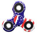 tanie Fidget Spinners-Fidget Spinners Przędzarka ręczna Wysoka prędkość Oświetlenie Zwalnia ADD, ADHD, niepokój, autyzm Zabawki biurkowe Focus Toy Stres i