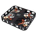 ieftine RC Quadcopter-RC Dronă IDEAFLY 382 4CH 6 Axe 2.4G Quadcopter RC Lumini LED / O Tastă Pentru întoarcere / Headless Mode Quadcopter RC / Telecomandă / Cablu USB / Zbor De 360 Grade / Planare / Zbor De 360 Grade