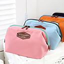 billige Rejsetasker-Rejsetaske / Rejsearrangør / Kosmetik Taske Stor kapacitet / Bærbar / Foldbar for Tøj Bomuld /