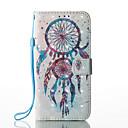 baratos Capinhas para Galaxy Série S-Capinha Para Samsung Galaxy S8 Plus S8 Porta-Cartão Carteira Com Suporte Flip Magnética Estampada Capa Proteção Completa Apanhador de