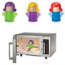 hesapli Fırın Araçları ve Gereçleri-Mutfak Temizlik malzemeleri Plastikler Temizleyici Mini 1pc