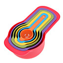 preiswerte Wasserhähne-Backen & Gebäck Spatel Anderen Für Kochutensilien ABS Multi-Funktion Kreative Küche Gadget