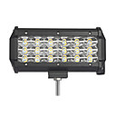 hesapli Çalışma Aydınlatmaları-Araba Ampul 54W Entegre LED 5400lm LED Çalışma Işığı