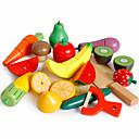 preiswerte Anime Cosplay-Spielessen Obst & Gemüse Obst & Gemüse - Schneider Magnetisch Klassisch Jungen Mädchen Spielzeuge Geschenk