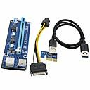 hesapli AC Adaptör ve Güç Kabloları-USB 3.0 Uzatma kablosu, USB 3.0 to USB 3.0 Uzatma kablosu Erkek - Dişi 0.6m (2 ft)