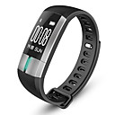 cheap Smartwatches-G20 Smart Bracelet Smartwatch Android iOS Bluetooth Sports Waterproof Heart Rate Monitor APP Control Blood Pressure Measurement Pedometer Call Reminder Activity Tracker Sleep Tracker Sedentary