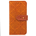 Buy Case Xiaomi Redmi Note 4/4X Cover Card Holder Wallet Stand Flip Embossed Pattern Full Body Flower Hard PU Leather