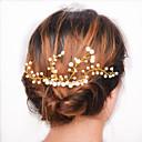 hesapli Kolyeler-Avrupa ve amerika birleşik devletleri dış ticaret moda saç aksesuarları sözleşmeli joker düğün parti tarak saç saç dişi a0081 sessizce