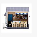 ieftine Imbracaminte & Accesorii Căței-Puzzle 3D Modelul de hârtie Μοντέλα και κιτ δόμησης Clădire celebru Reparații Hârtie Rigidă pentru Felicitări Clasic Pentru copii Unisex Băieți Jucarii Cadou